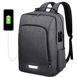 VBG VBIGER Laptop Backpack 17inch College School Computer Ba