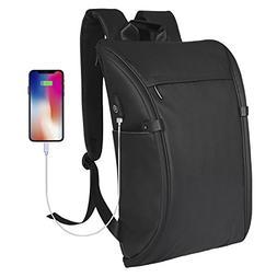beyle Laptop Backpack Travel Computer Women and Men, Waterpr