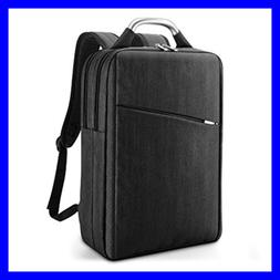 Laptop Backpack Multi Compartments Business Bag Lightweight