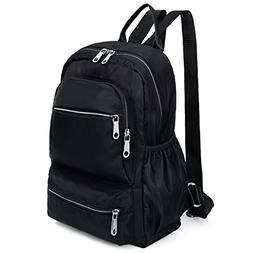 UTO Laptop Backpack Oxford Waterproof Cloth Nylon Unisex Ruc