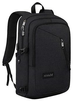 Computer Backpack for Laptops, Anti-theft Water Resistant Bu