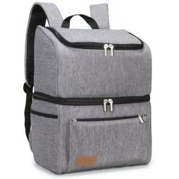 Lifewit 15.6'' Men Laptop Backpack Travel Bags School Busine