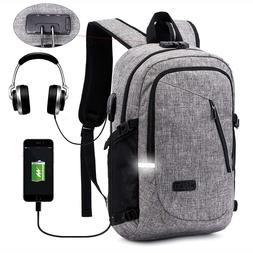 Laptop Backpack,Travel Backpacks for Men & Women Anti Theft