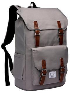 Laptop Backpack for Men,Vaschy Water Resistant School Bookba