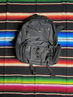 AmazonBasics Laptop Computer Backpack - Black