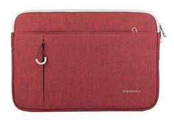 KROSER Laptop Sleeve Case 15.6 inch Laptop Bag Water Repelle