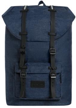 Bagail Large Backpacks Vintage Canvas Travel Laptop College