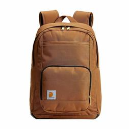 Carhartt Legacy Classic Work Laptop Backpack Carhartt Brown