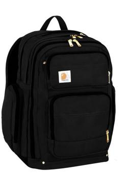 e61f3063e966 Carhartt Legacy Deluxe Work Backpack with 17-Inch Laptop Com