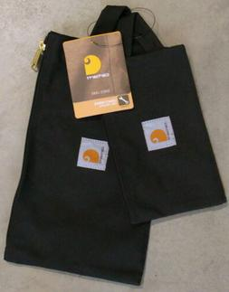 Carhartt Legacy Utility Pouch Set of 2 Black NEW