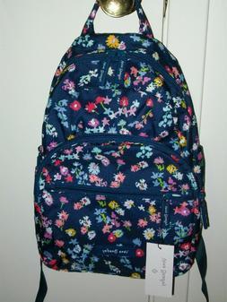 Vera Bradley Lighten Up Essential Compact Backpack Scattered