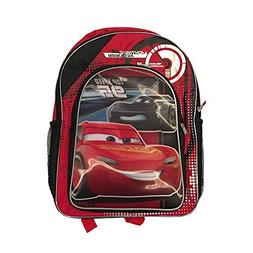 Lightning McQueen and Jackson Storm Top Speed 95 Cars Backpa