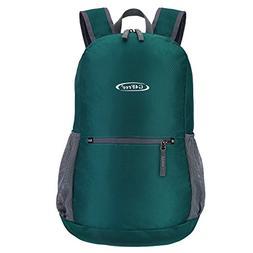 G4Free 20L Lightweight Packable Backpack Water Resistant Hik