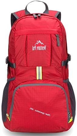 lightweight packable durable hiking backpack