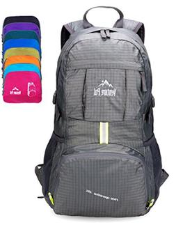 Venture Pal Lightweight Packable Durable Travel Hiking Backp