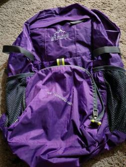 Venture Pal Lightweight Packable Durable Travel Hiking Backp