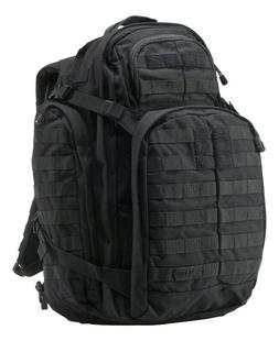 LIMITED OFFER - 5.11 Tactical Rush 72 backpack pack - Black