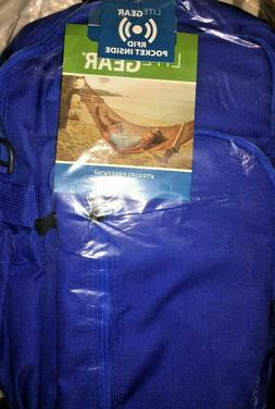 Lite Gear LiteGear LG-3088 Mobile Pro Travel Polyester Backp