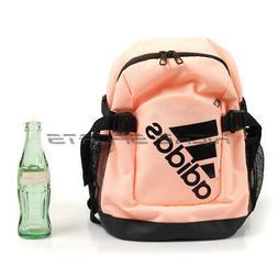 Adidas LK K Pow Mini Backpack Haze Coral/Black Kids Youth Li