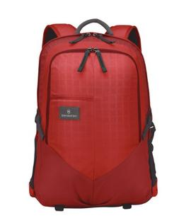 Victorinox Luggage Altmont 3.0 Deluxe Laptop Backpack, Red,
