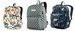 Everest Luggage Basic Backpack Different Patterns