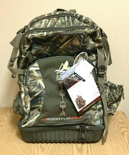 ALPS OutdoorZ Delta Waterfowl Backpack Blind Bag
