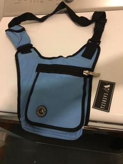 EVEREST Med. MESSENGER BAG Sling Side Travel Bag Shoulder Ca