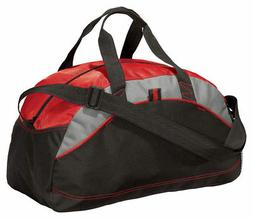 Medium Duffel Gym Bag Workout Sport Travel Carryon Athletic