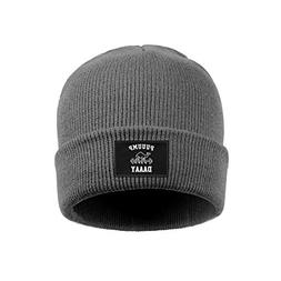 Men and Women Beanie Skull Hats Camel Pump Day Weightlifting