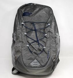 The North Face Men Jester Backpack in Zinc Grey Light Heathe