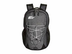 The North Face Men Jester Backpack TNF Black Heather/TNF Whi