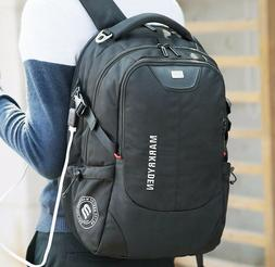 men s backpacks bolsa mochila for laptop