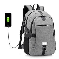 Men's Backpacks Large Capacity Laptop Notebook Rucksack for