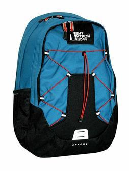 The North Face men's Jester laptop Backpack BANF BLUE