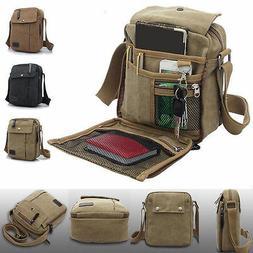 Men Travel Outdoor Sport Bags Backpack Shoulder Messenger Cr