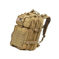 Military Tactical Assault Pack Backpack Army Molle Bug Out B