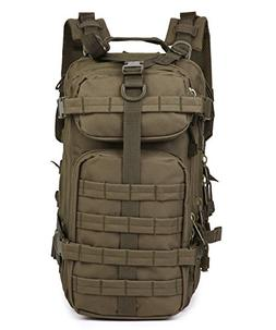 30 L Sport Outdoor Military Rucksacks Tactical Camping Hikin