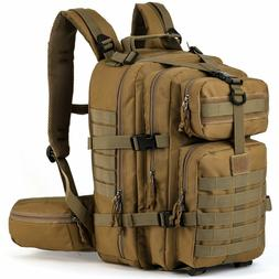 SHARKMOUTH Military Tactical Backpack 3 Day Small Assault Pa