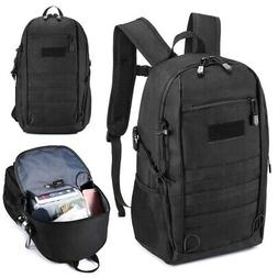Military Tactical Backpack Daypack Bag for Hiking Camping Ou