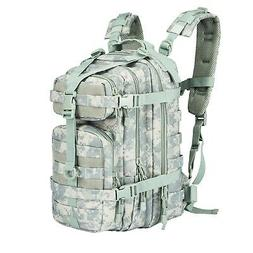 Small Military Tactical Backpack Army Assault Rucksack Pack