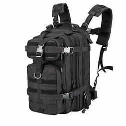 ARMYCAMOUSA Military Tactical Backpack, Small 3 Day Army Mol