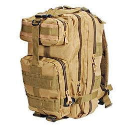 military tactical backpack water proof