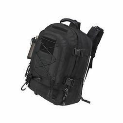 Military Tactical Backpack, Large 3 Day Army Molle Assault R