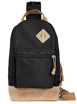 Meyfancy Mini Backpack Cute Sling Bag Crossbody Pack for Out