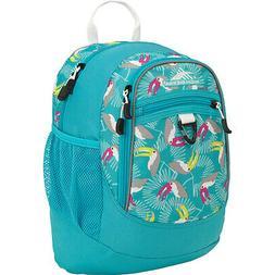 High Sierra Mini Fatboy Backpack 4 Colors Everyday Backpack