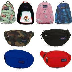 Mini Half Pint Backpack, Fanny/Waist Pack 100% Authentic Jan