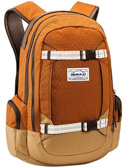 Dakine Mission 25L Backpack Copper, One Size