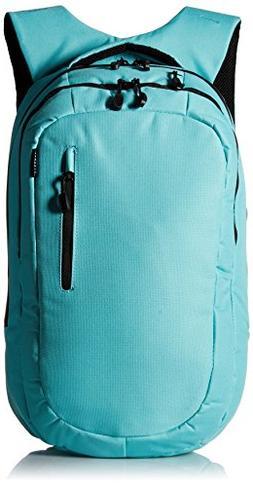 Everest Modern Laptop Backpack, Aqua Blue, One Size