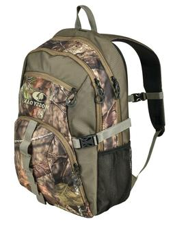 Mossy Break-Up Oak Sunscald Day Pack Hunting Hiking Backpack