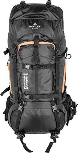 TETON Sports Mountain Adventurer 4000 Backpack; Lightweight
